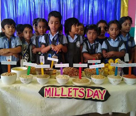 Millets